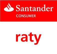 Nowy moduł w sklepie internetowym - Raty Santander