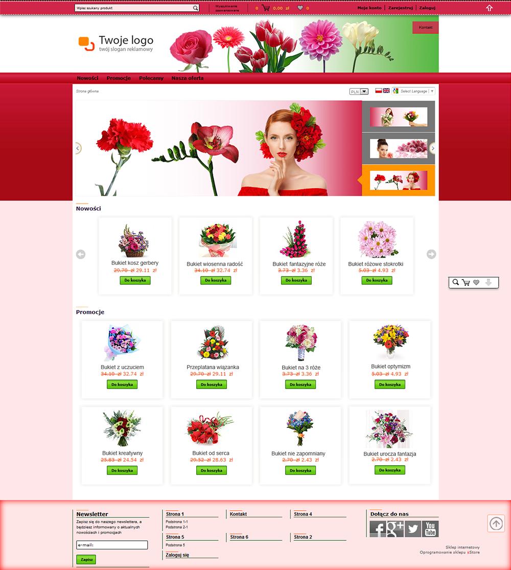 Nowe grafiki dla sklepów internetowych