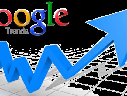 Co sprzedawać w Internecie,  co sprzedawać w sklepie internetowym? Poznaj Google Trends.
