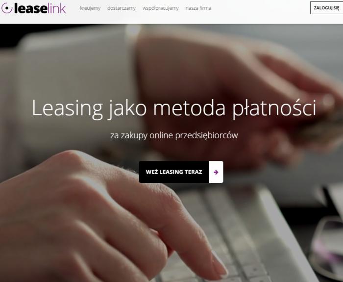 leaselink_integracja_ze_sklepem_internetowym