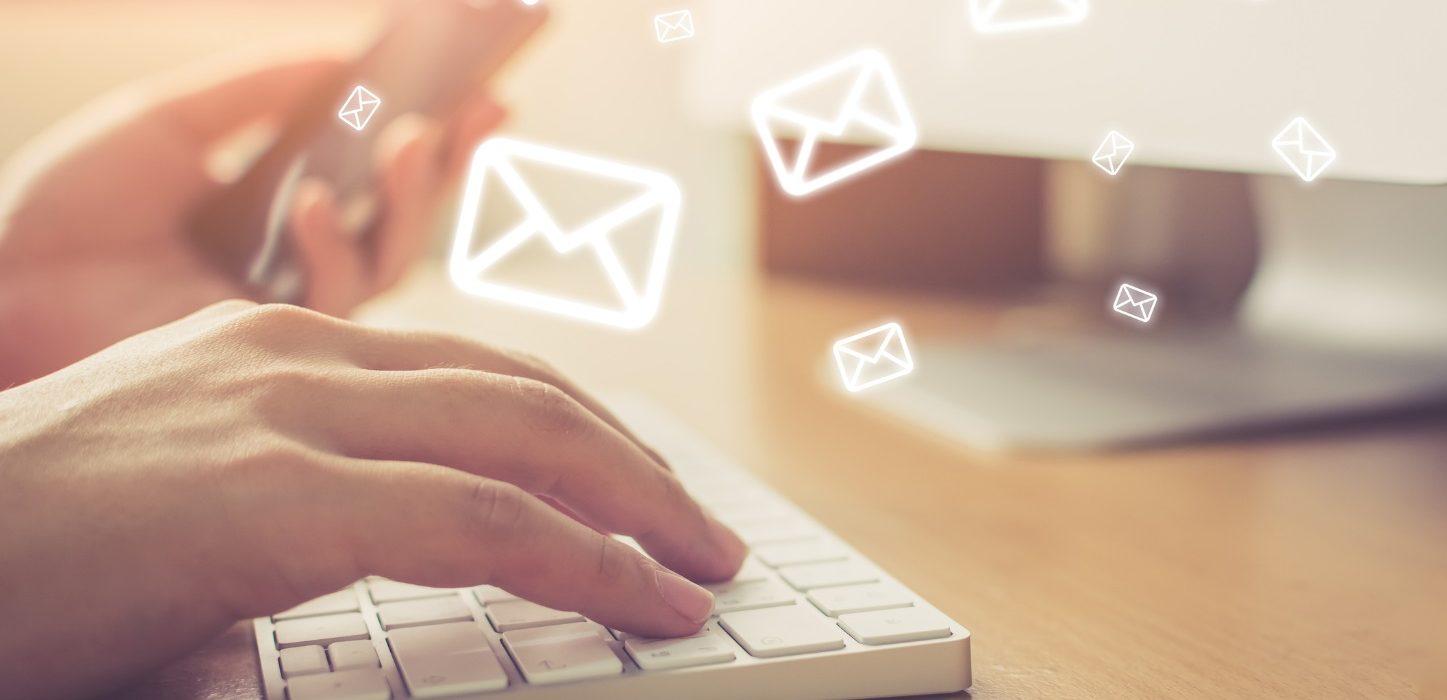 Stwórz i wysyłaj skuteczne kampanie - e-mail marketing