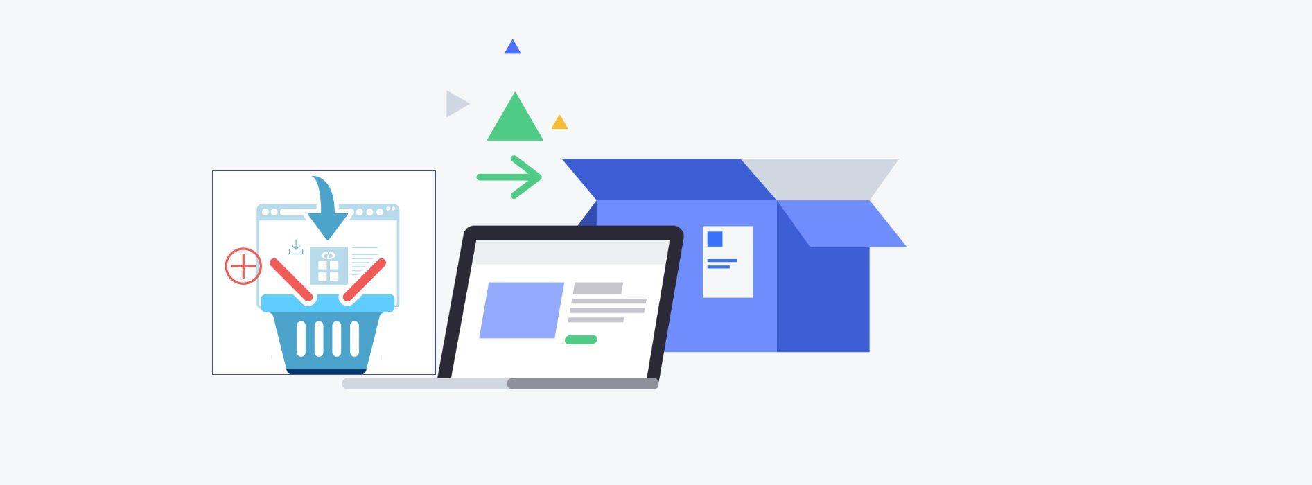Nowe możliwości w sklepach internetowych - aktualizacja 4.6.9