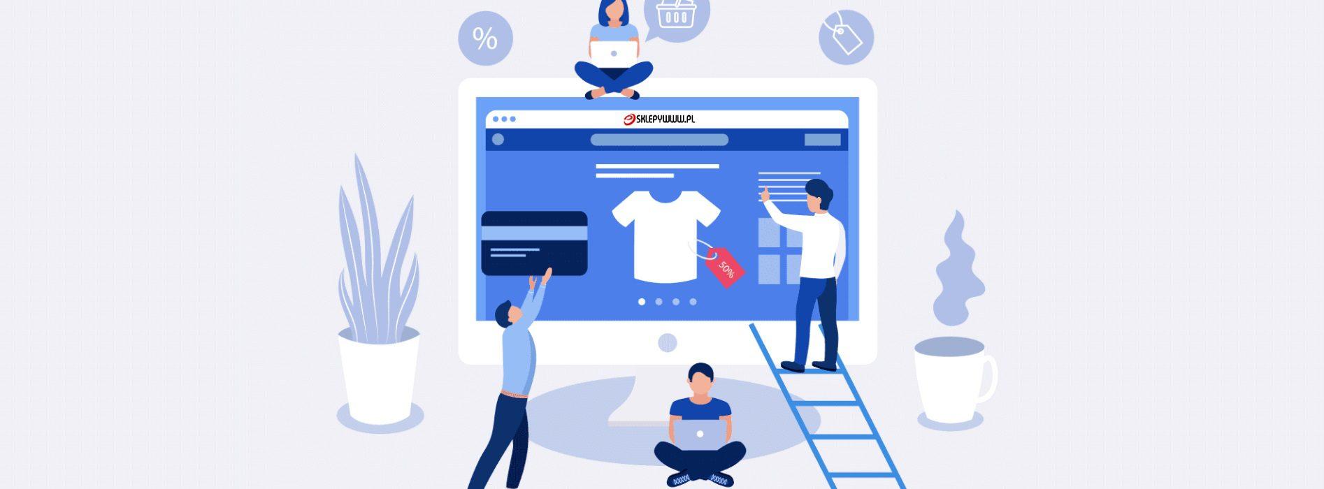 Jak założyć sklep internetowy - abonamentowy lub z licencją na własność