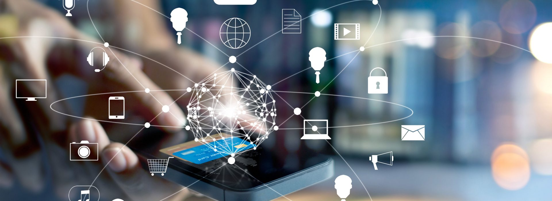 CO NAS CZEKA W E-COMMERCE W 2020 ROKU - TRENDY I INNE INFORMACJE